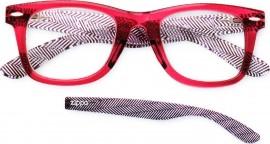 Zippo Γυαλιά Πρεσβυωπίας σε χρώμα Καφέ code: 31Z-B16-RED (1 τεμάχιο)