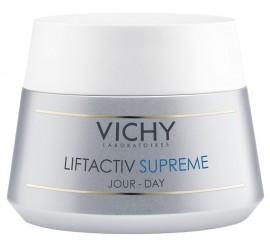 VICHY Liftactiv Supreme - dry to very dry Κρέμα Ημέρας για την Ξηρή Επιδερμίδα, 50ml