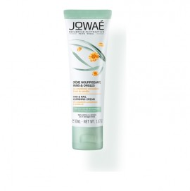 JOWAE Creme Nourissante Mains & Ongles, Θρεπτική Κρέμα Χεριών & Νυχιών, 50ml