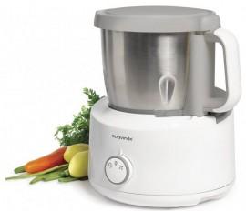 SUAVINEX New Επεξεργαστής KITCHEN ROBOT code 103400803 ,επεξεργαστής τροφίμων 5 λειτουργιών (1 τεμ )