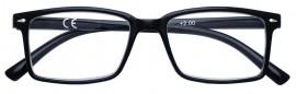 Zippo Γυαλιά Πρεσβυωπίας σε χρώμα ΜΑΥΡΟ code: 31Z-B21-BLK (1 τεμάχιο)