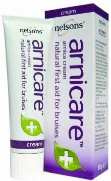 POWER HEALTH Arnicare Cream Κρέμα για τους Μώλωπες, 30gr