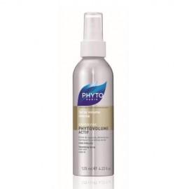 PHYTO Phytovolume Actif Σπρέι, για πλούσιο όγκο Λεπτά μαλλιά, 125ml