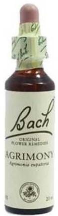 POWER HEALTH Bach Argimony Ανθοΐαμα για την Αντιμετώπιση των Συναισθηματικών Απαιτήσεων της Καθημερινότητας, 20ml