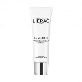 LIERAC Lumilogie Even-Tone Brightening Mask, Μάσκα Ενυδάτωσης, 50ml