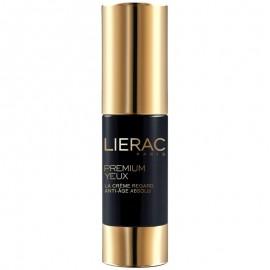 LIERAC Premium the Eye Cream Absolute Anti-Aging, Αντιγηραντική Κρέμα Ματιών, 15ml