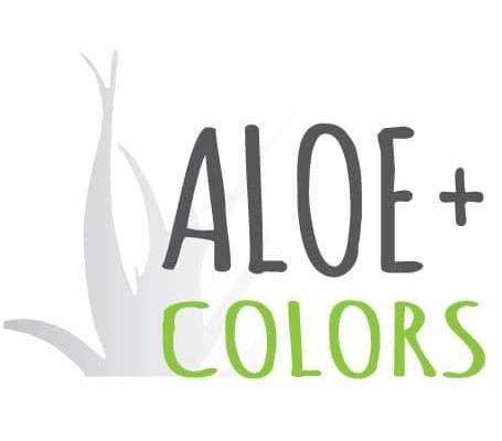 ALOE + COLORS