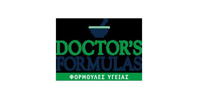 DOCTOR'S FORMULA